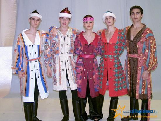 Honfoglaláskori ruhák fe3e279bdb